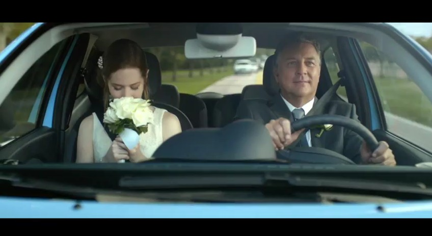 Renault Twingo commercial