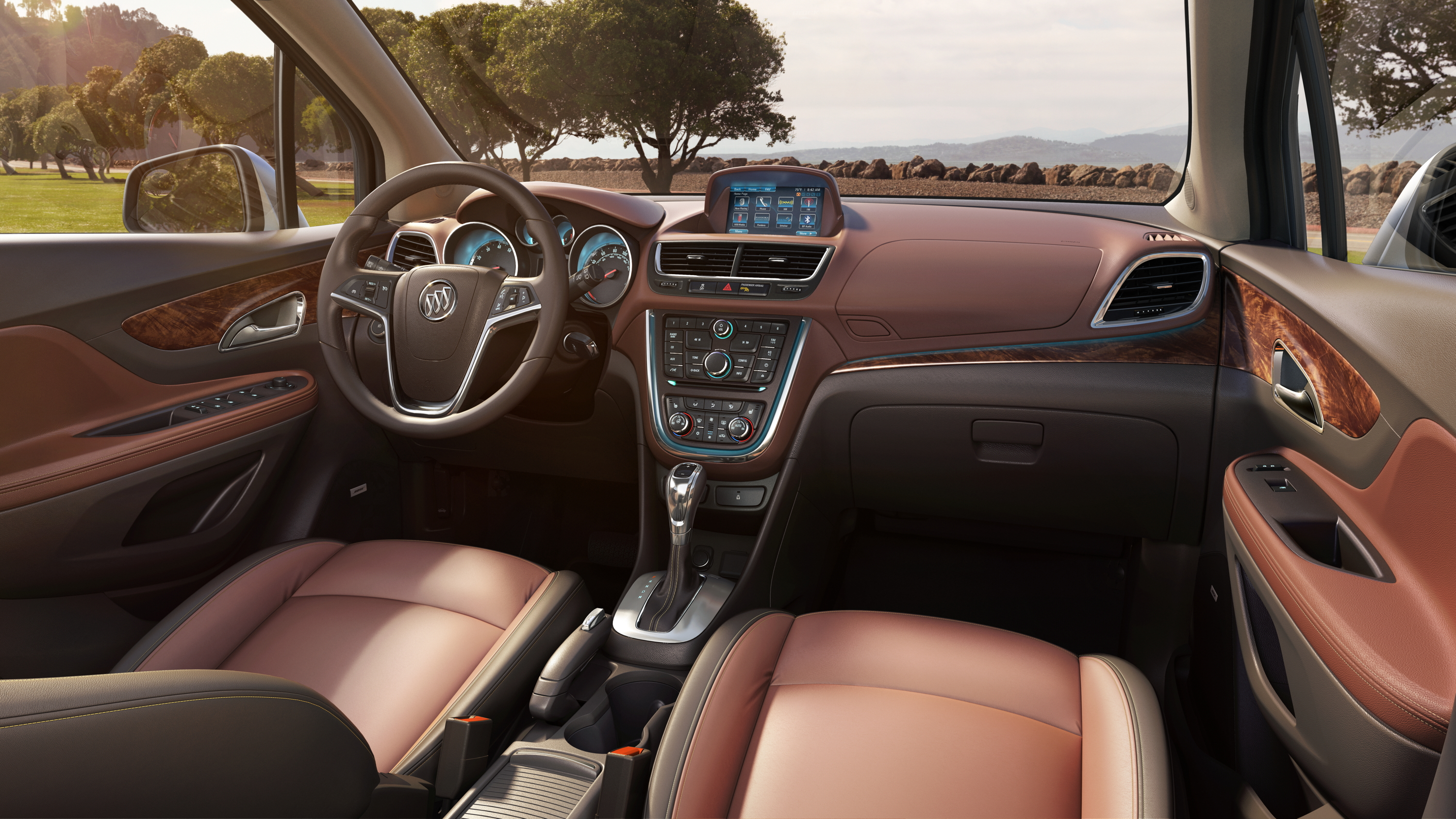 2013 Buick Encore Is The Authentic Crossover Gaywheels