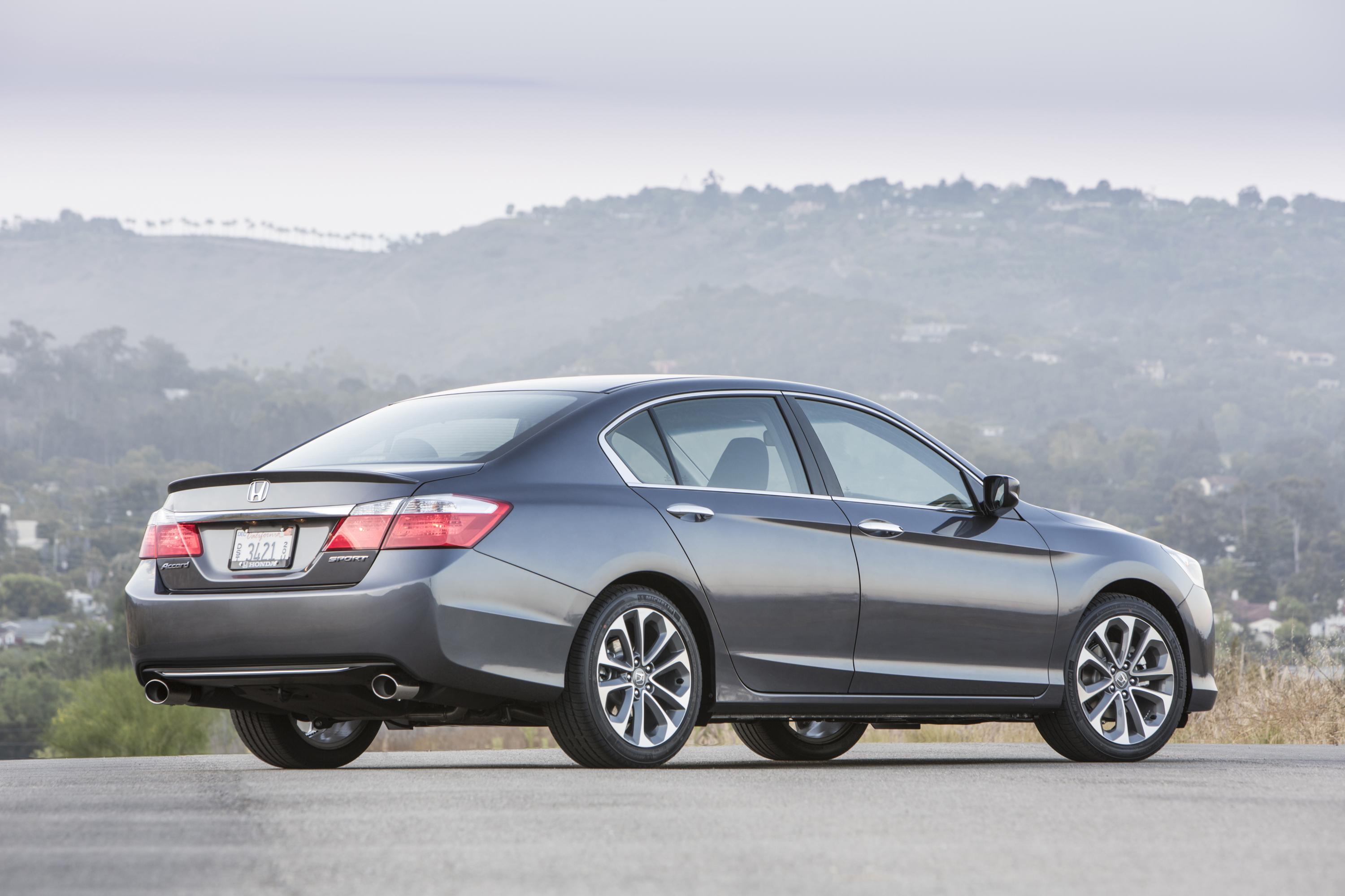 2013 Honda Accord Sport Sedan Gaywheels