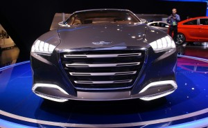 2013 Detroit Auto Show: The Losers