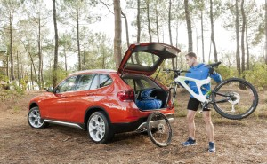 2013 BMW X1: Luxury On The Cheap