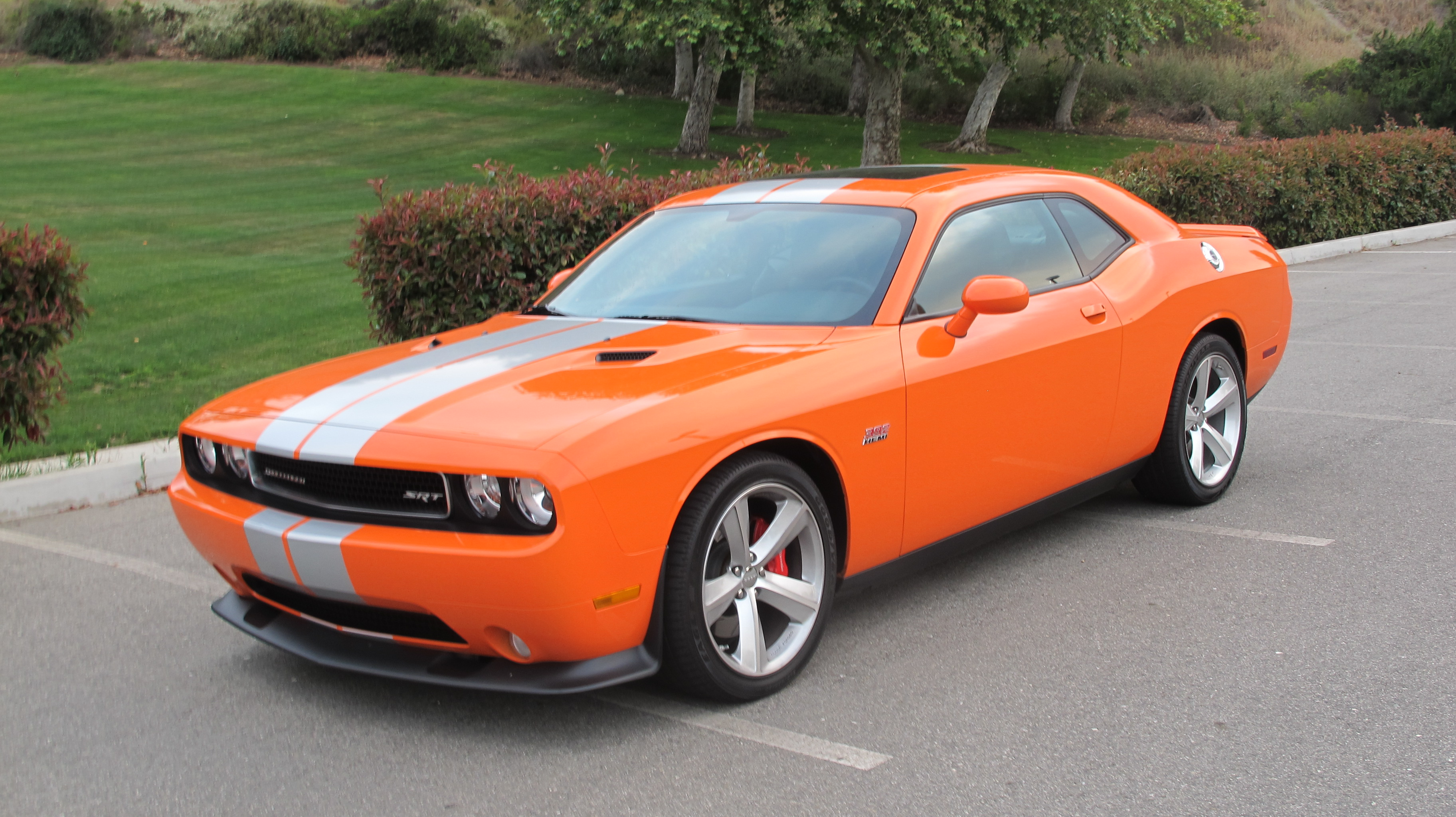 the 2013 dodge challenger srt8 may be hazzard ous to your health. Cars Review. Best American Auto & Cars Review
