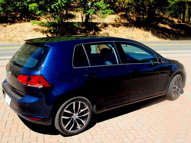 First Drive Comparison 2013 Vw Golf Tdi Vs 2015 Vw Golf Tdi.html | Autos Post