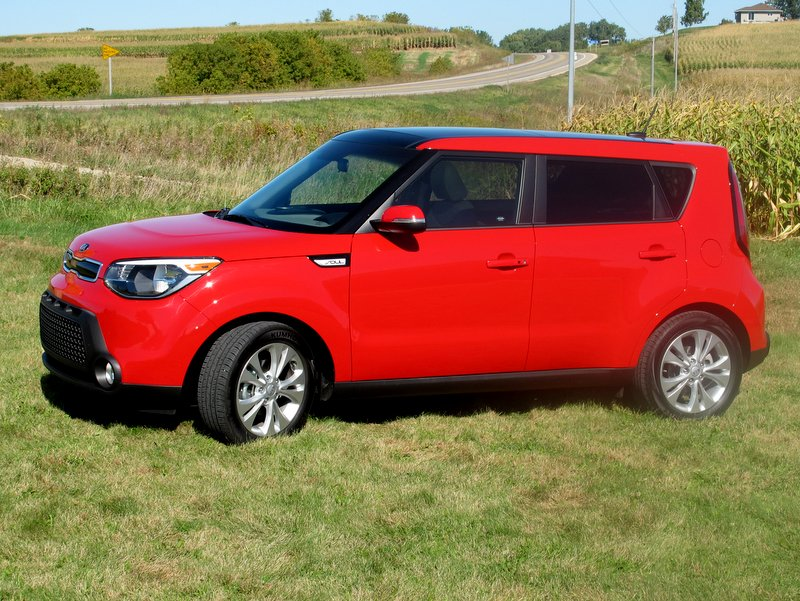 is the 2014 kia soul really worthy of all the applause applause applause gaywheels. Black Bedroom Furniture Sets. Home Design Ideas