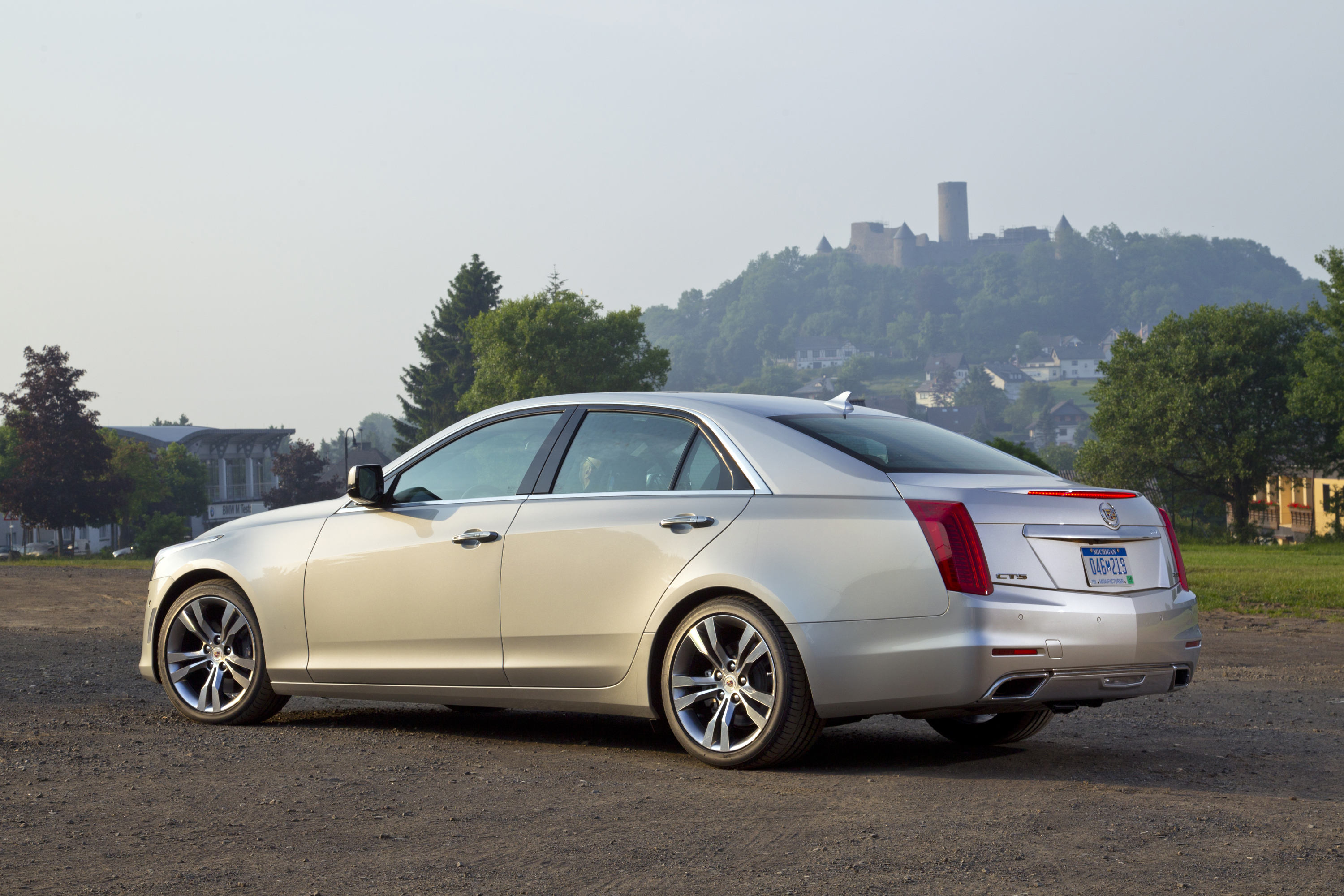 2014 cadillac cts sedan. Cars Review. Best American Auto & Cars Review