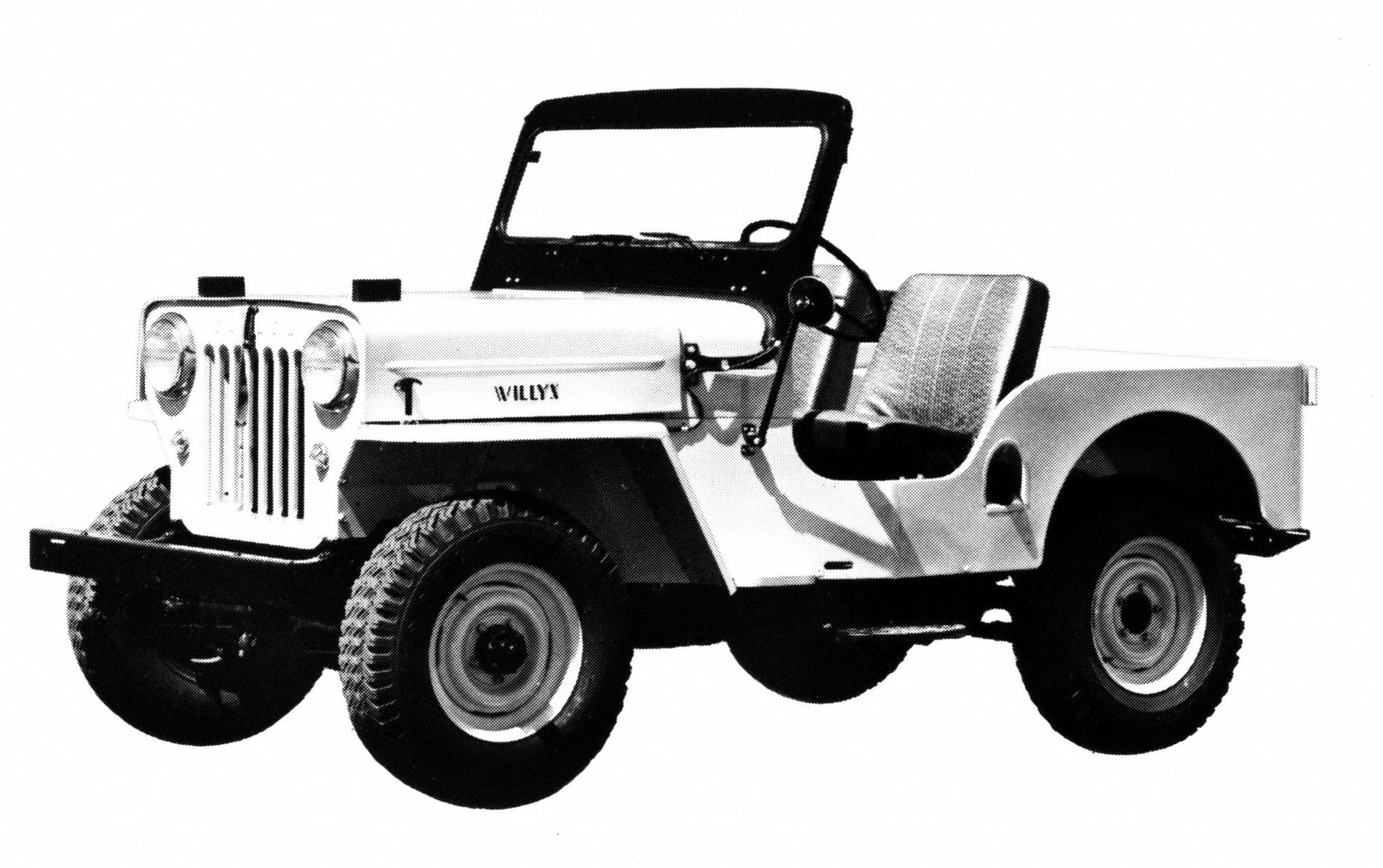 2016 jeep wrangler willys wheeler edition: like using a hatchet to